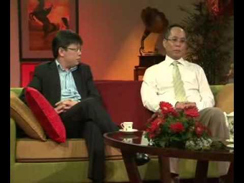 Chuyen Dem Cuoi Tuan 04 - Chuyen Ay Cua Nguoi Ban Ron - phan 2