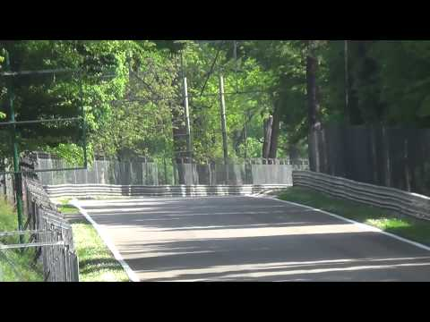 2014 Audi R18 e-tron quattro LMP1 and R8 GT3 Pure Sound - Test at Monza Circuit