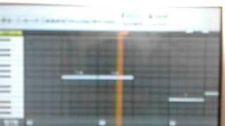 デュラララ!!EDです。 音楽評定3の中学生の動画だという事を頭の片隅に...