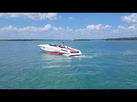 Used 1990 Baja Marine 420 ES for sale in Seminole Florida 33772