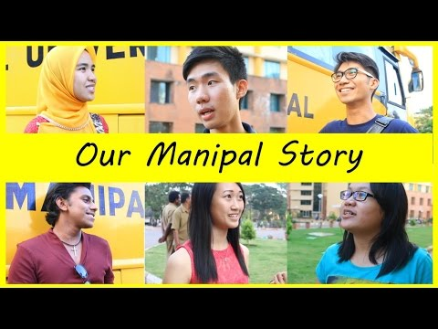 MMMC | Our Manipal Story