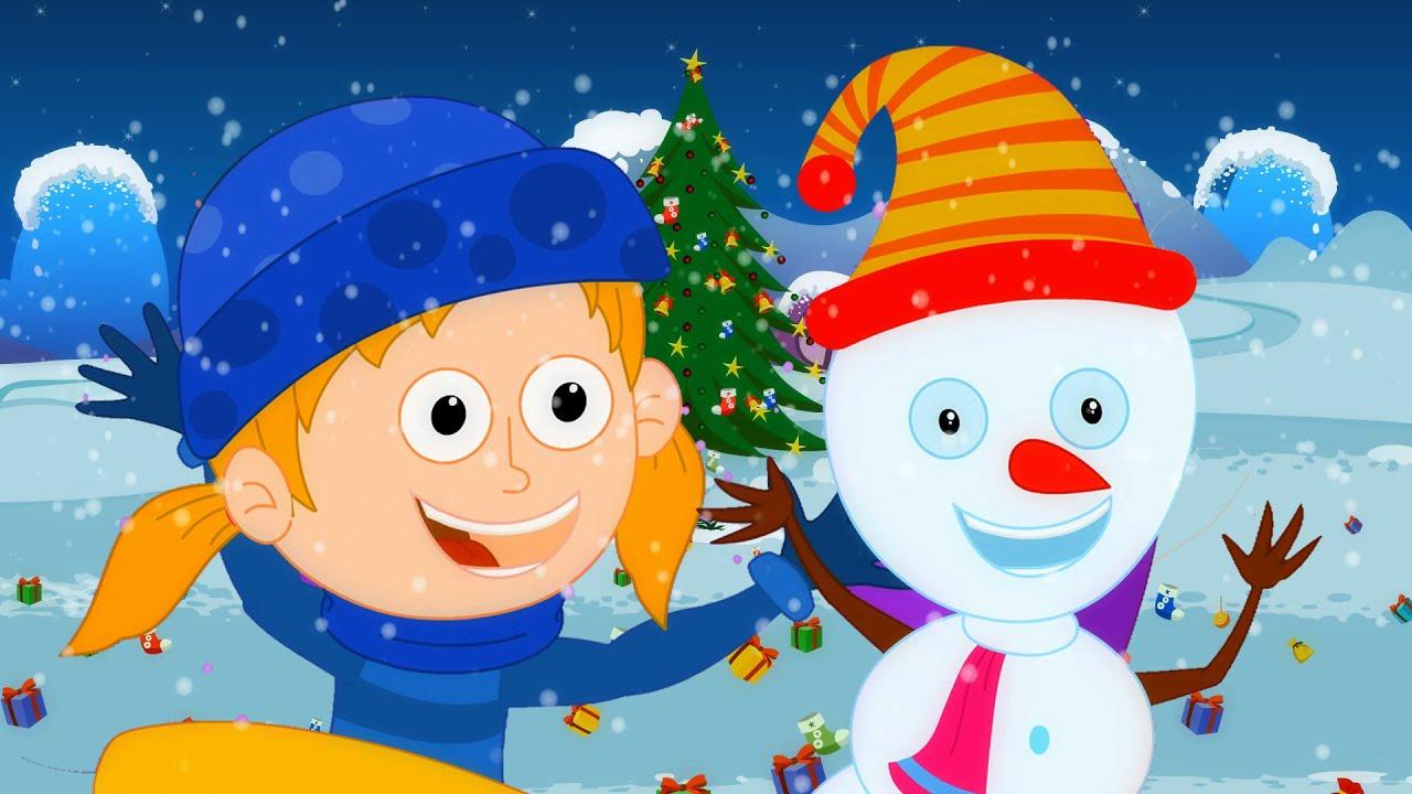 jingle bells in italiano canzoni di natale per bambini e