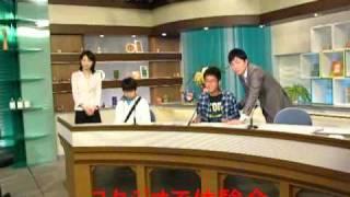 NHK和歌山内覧会