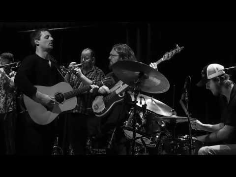 STURGILL SIMPSON live@Paradiso Amsterdam 23-9-2016