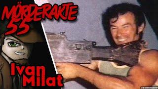Mörderakte: #55 Ivan Milat / Mystery Detektiv