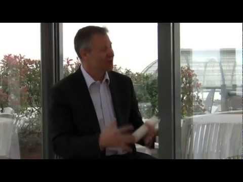 Interview  de Patrick Krawczyk par le cabinet de stratégie  Bain