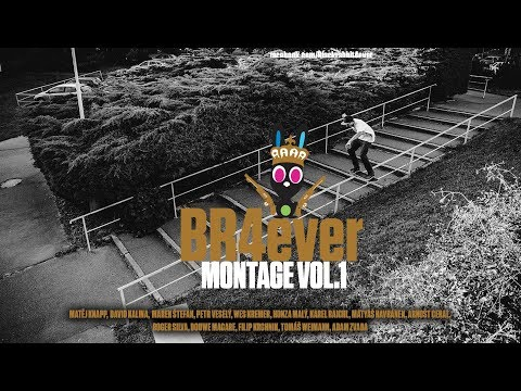 BLACK RABBIT 4EVER MONTAGE VOL.1
