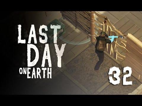 LAST DAY ON EARTH - Raid des IA !