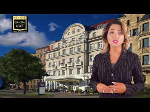 Six Star Hotel - HOTEL FUERSTENHOF, LEIPZIG