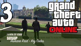GTA Online - I