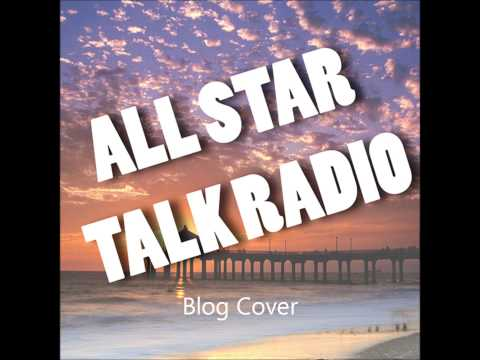 All Star Talk Radio Eps1