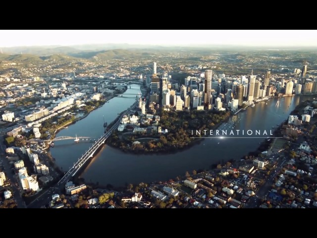 Brisbane Skytower - Digital Frontier
