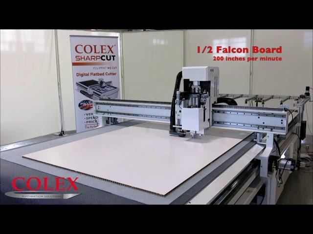 Falcon Board - Oscillating Tool