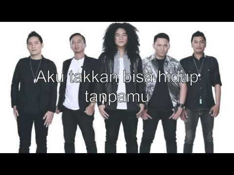 D'QUINTO - Kuingin Bersamamu (official Lyrics Video)