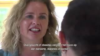 Met het oog op Venlo; Leefstijlprogramma CooL