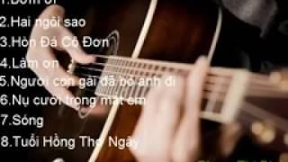 Những bài hát nỗi tiếng do Sinh Viên sáng tác - Tứ Ảm Tuyệt Ca