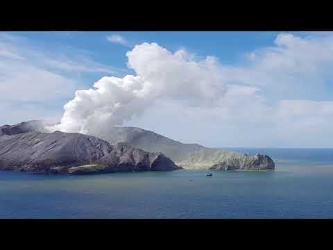 New Zealand Volcano Became a Deadly Tourist Draw. Now the ...