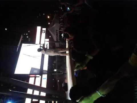 Richie Stevens Live in Mississauga Celebration Square