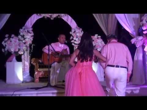 Wedding Bali Robert and Lidya, Villa Suarti Ketewel 18 Dec 2014 part 2