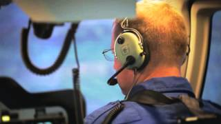 Bell 407GXP Engine Indicating & Crew Alerting System