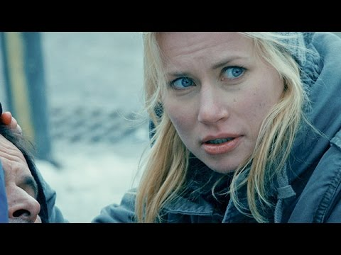 Tellus: Season 1 - Trailer (Finnish with English subtitles)