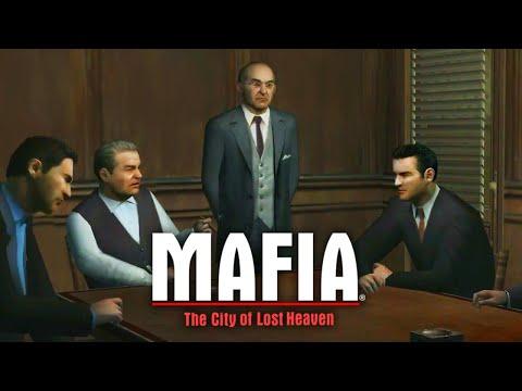 Mafia: The City Of Lost Heaven ► СТРИМ #1
