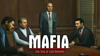 Mafia: The City of Lost Heaven ► СТРИМ #1