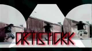 Artistickk // Update