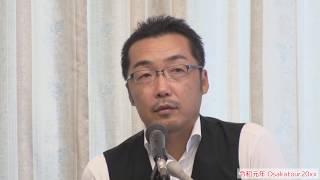 立花孝志・丸山穂高・上杉隆【NHKから国民を守る党】