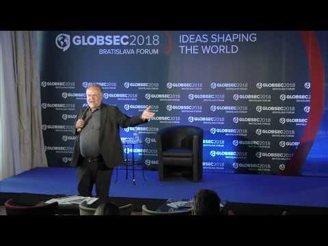 Beyond Survival: Disruptive Tech in Humanitarian Aid