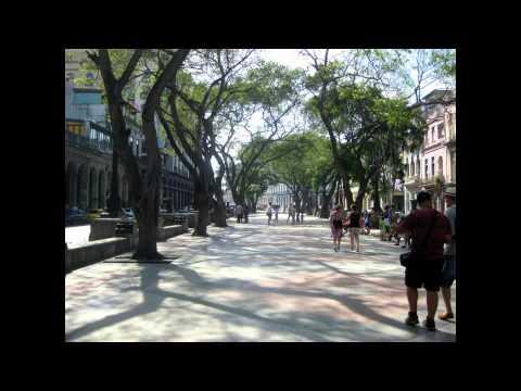 Havana, Cuba - Jan 2015