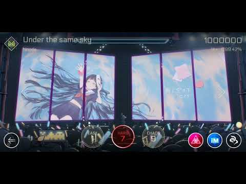 [Cytus 2 v2 3] Paff Updated Song Previews/List