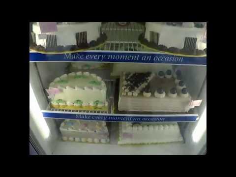 POV VILLAGIO MALL DOHA QATAR - CAKES & PASTRIES