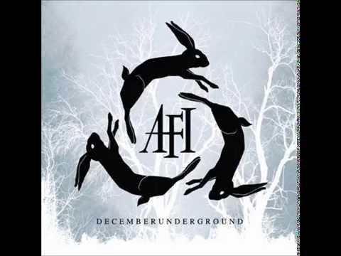 A.F.I. - Miss Murder
