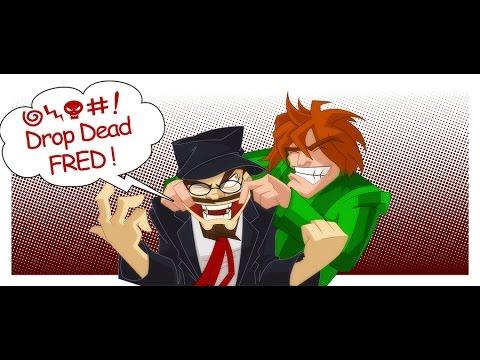 Drop Dead Fred - Nostalgia Critic