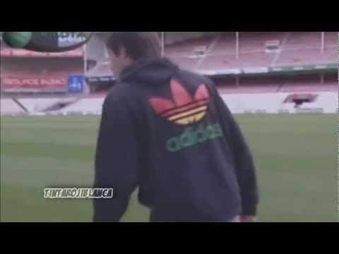 Javi Martinez / '' El pulmón del Athletic '' / 24 / HD
