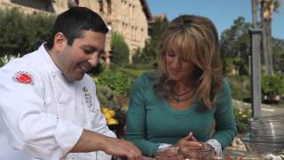 Bringing It Home - Chef Stephen Kalil - Shwarma Chicken Salad
