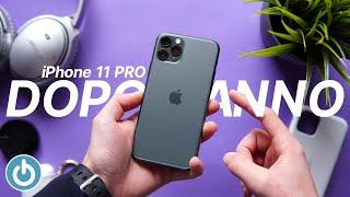 iPhone 11 Pro: Ha SENSO nel 2020? - La mia Esperienza dopo 1 ANNO