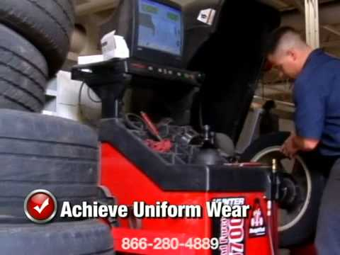 Toyota Wheel Tire Rotation Balance Tire Balancing Service Gulfport Biloxi MS