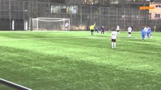 Podbrezová U-19 vs. AS Trenčín ...I.LSD...28.03.2015