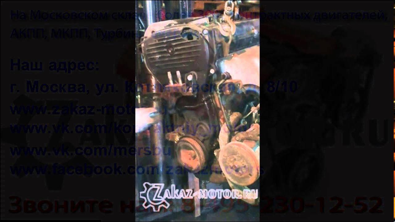G4KD 2.0 двигатель массовые проблемы! ремонт Kia Sportage 3 .