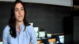 The Real World of Teach for America: Lindsay Ordower - The Go Getter
