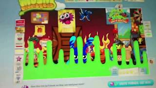 Moshi monsters how to get shambles the moshling