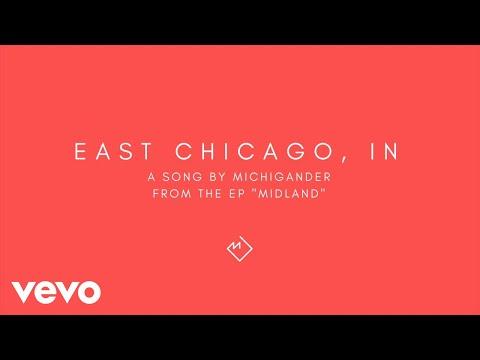 Michigander - East Chicago, IN (audio)