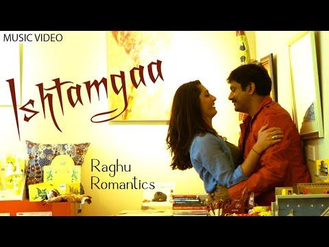 Ishtam gaa|| Music Video By Raghu Kunche || Telugu romantics||love songs