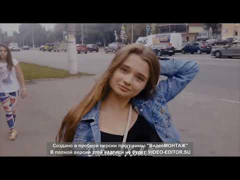 Баста x Алёна Омаргалиева -Я поднимаюсь над землей(2017)