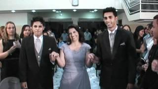 Bodas de Prata - From this Moment - Rafael & Mayse
