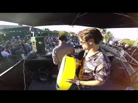 ItaloBros Live set @ PM Open Air  Music  (Buenos Aires, Argentina )