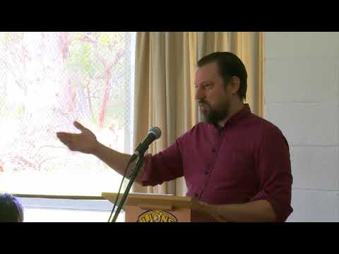 'Intention and Retrospective Revision in Gerald Murnane's Border Districts' Emmett Stinson
