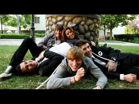 Big Time Rush ft Jordin Sparks  Count On You Full Song